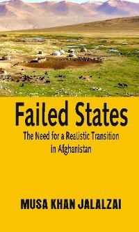 Cover Failed States