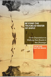 Cover Beyond the Troubled Water of Shifei