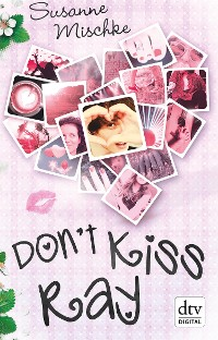 Cover Don't Kiss Ray