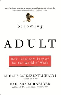 Cover Becoming Adult
