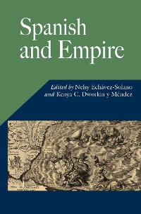 Cover Spanish and Empire