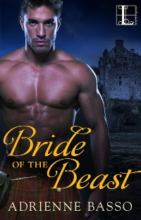 Cover Bride of the Beast