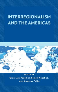 Cover Interregionalism and the Americas