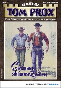 Cover Tom Prox 50 - Western