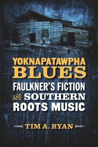 Cover Yoknapatawpha Blues
