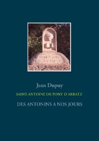 Cover SAINT-ANTOINE  DE PONT D'ARRATZ