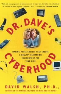 Cover Dr. Dave's Cyberhood