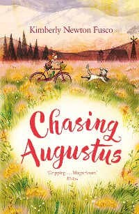 Cover Chasing Augustus