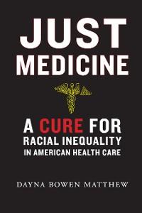 Cover Just Medicine