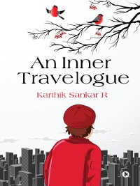 Cover An Inner Travelogue