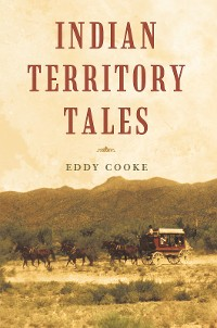Cover Indian Territory Tales