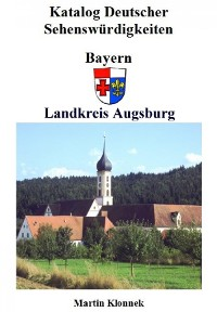 Cover Augsburg Land