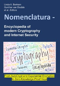 Cover Nomenclatura - Encyclopedia of modern Cryptography and Internet Security