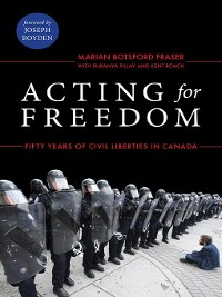 Cover Acting for Freedom