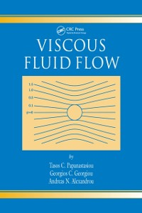 Cover Viscous Fluid Flow