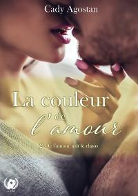 Cover La couleur de l'amour - Tome 2