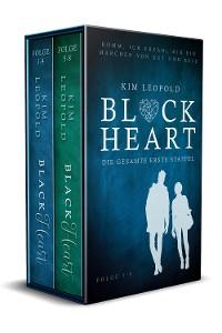 Cover Black Heart - Die gesamte erste Staffel