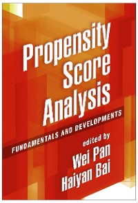 Cover Propensity Score Analysis