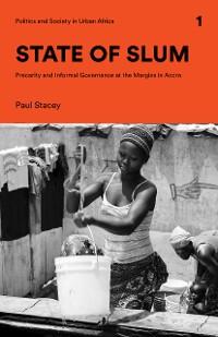 Cover State of Slum