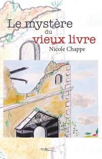 Cover Le mystère du vieux livre