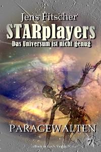 Cover Paragewalten (STARplayers 7)