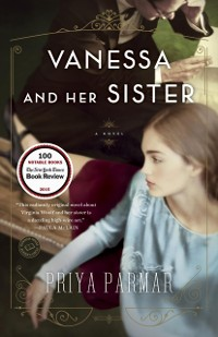 Cover Vanessa and Her Sister