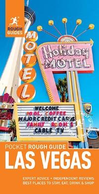 Cover Pocket Rough Guide Las Vegas (Travel Guide eBook)
