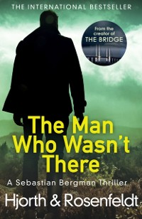 Cover Man Who Wasn't There