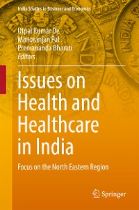 Cover Issues on Health and Healthcare in India