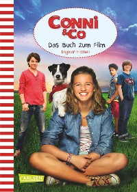 Cover Conni & Co - Das Buch zum Film (ohne Filmfotos)