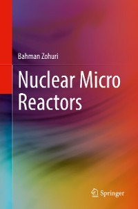 Cover Nuclear Micro Reactors