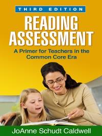 Cover Reading Assessment