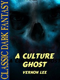 Cover A Culture Ghost