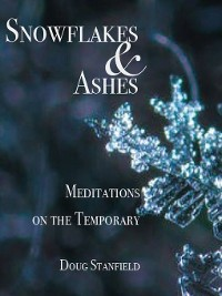 Cover Snowflakes & Ashes