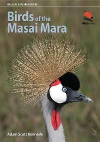Cover Birds of the Masai Mara