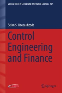 Cover Control Engineering and Finance