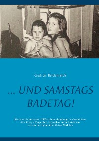 Cover ...und samstags Badetag