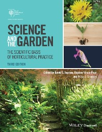 Cover Science and the Garden
