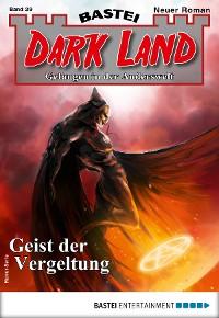 Cover Dark Land 39 - Horror-Serie