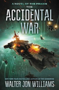 Cover Accidental War