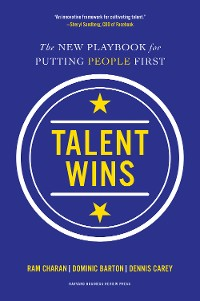 Cover Talent Wins