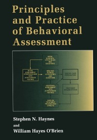 Cover Principles and Practice of Behavioral Assessment