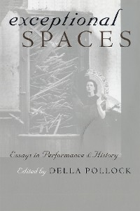Cover Exceptional Spaces