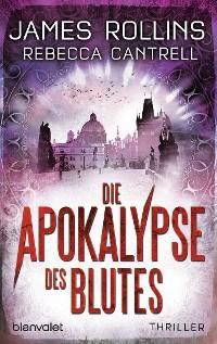 Cover Die Apokalypse des Blutes