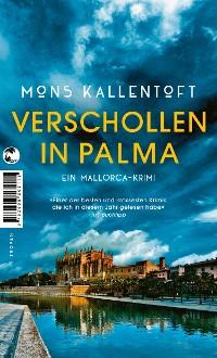 Cover Verschollen in Palma
