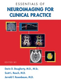 Cover Essentials of Neuroimaging for Clinical Practice