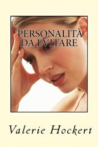 Cover Personalita da Evitare