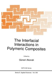 Cover Interfacial Interactions in Polymeric Composites