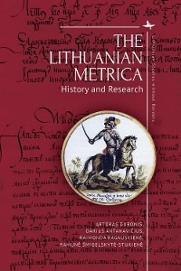 Cover The Lithuanian Metrica
