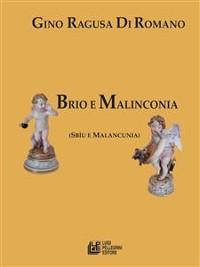 Cover Brio e malinconia (Sbrìu e Malancunia)